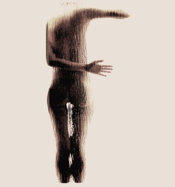 В контакте мокрое женское тело