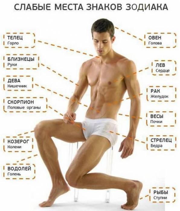 Весы мужчина секс и онанизм