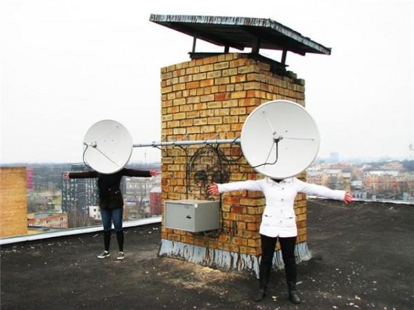 Тонкости установки спутниковой антенны