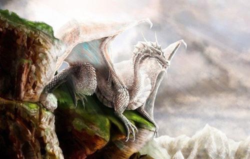 Мифы о драконах