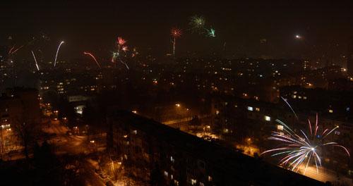 Интересные новогодние традиции разных народов мира