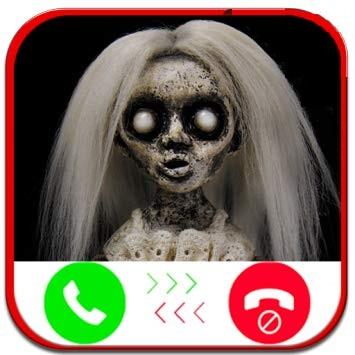 Звонок от мертвеца